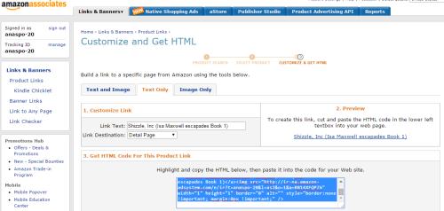 AA html