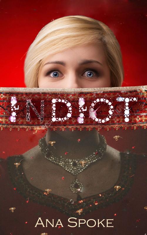 Indiot Mock up 1