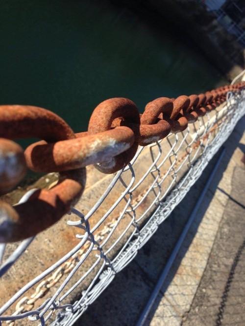 TEMP metal rope for blog