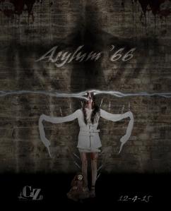 Asylum Teaser Poster2